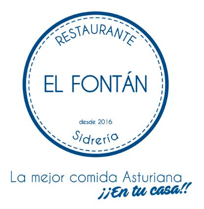 Comida Asturiana para llevar - El Fontán